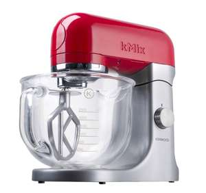 [Prime UK] Robot Kenwood Kmix Rouge - 500W