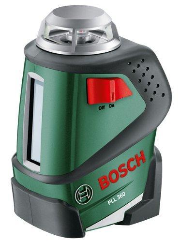 [Prime] Niveau laser Bosch  360° PLL 0603663000