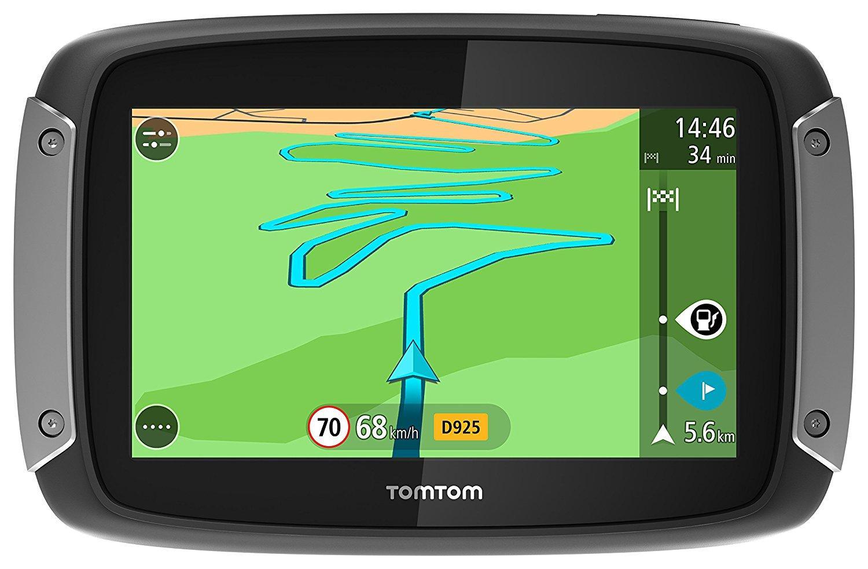 [Prime] GPS Moto  TomTom RIDER 400 Europe