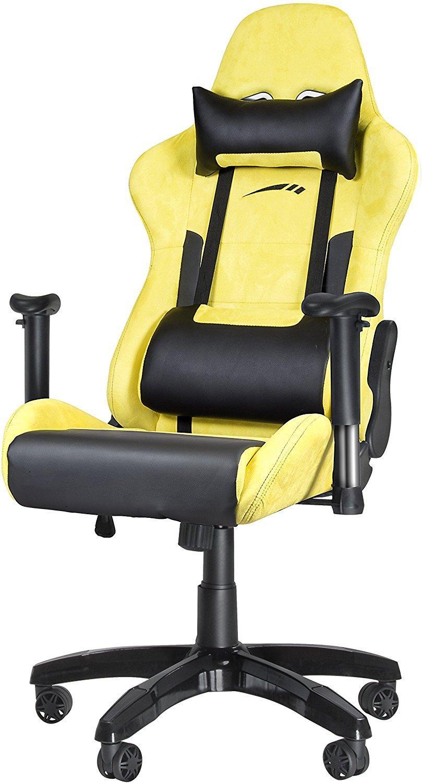 [Prime] [Précommande] Chaise de bureau Speedlink REGGER