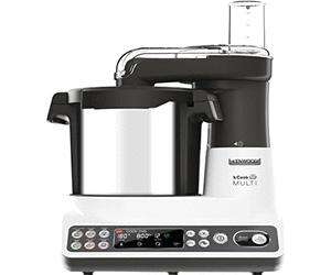 Robot multifonction Kenwood CCL401WH - 2200 W
