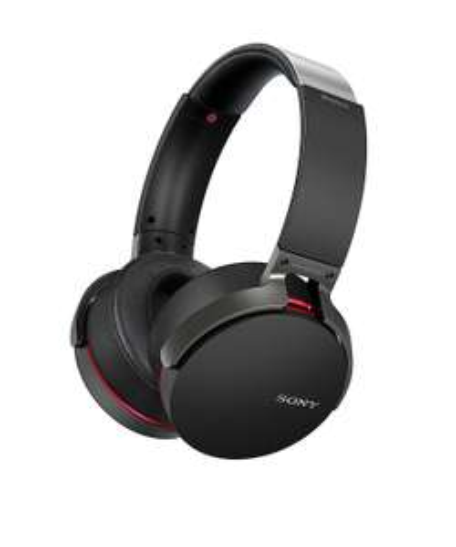 [Prime] Casque Sony MDR-XB950B1 Bluetooth (Noir)
