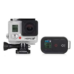 Caméra GoPro HERO3+ Black Edition