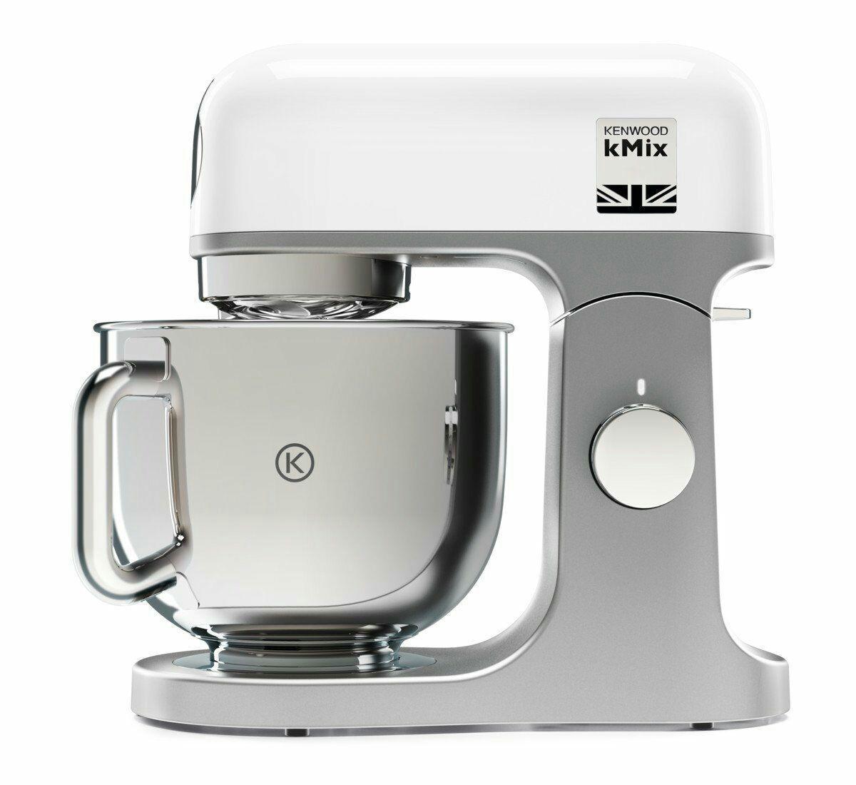 Robot de cuisine Kenwood Kmix KMX750WH - 1000W