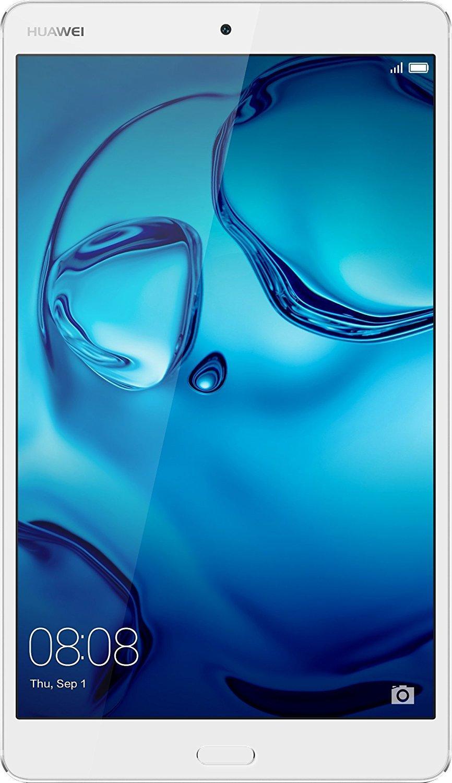 "[Prime ES] Tablette 8.4"" Huawei MediaPad M3 - Wi-Fi, 32 Go, 4 Go de RAM"