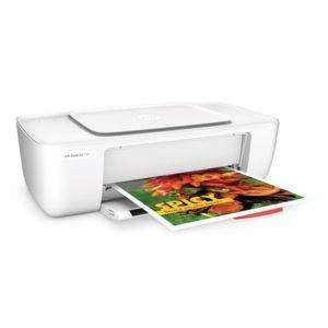 Imprimantes HP - Deskjet 1110