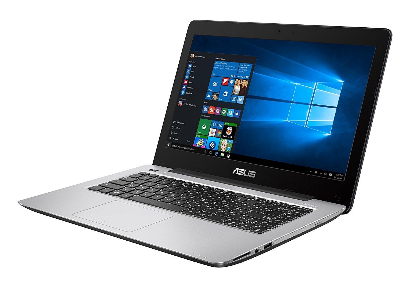 [Prime] PC Portable 14'' Asus Premium R457UA-WX195T Bleu nuit (Intel Core i5, 4Go RAM, HDD 1To, Windows 10, Garantie 2 ans)