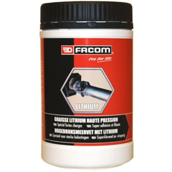 Graisse Lithium Facom -  900g