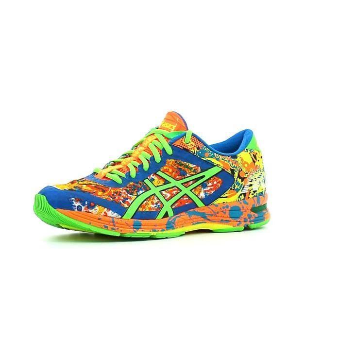 Chaussure de sport Asics Gel-Noosa Tri 11 - multicolore (taille 42)