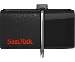 [Prime] Clé USB 3.0 Sandisk Ultra Dual Drive - 64 Go