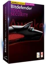 Black Friday : Toute la gamme Bitdefender à -50% Ex: Total Security