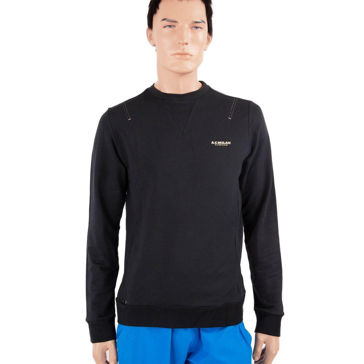 Sélection de vêtements en soldes - Ex : Sweat Adidas Milan A.C. - Homme