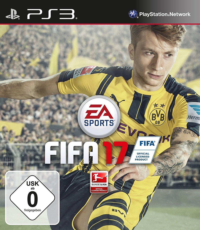 [Prime DE] FIFA 17 sur PS3