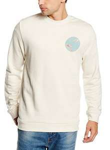 [Prime] Sélection de polos, pulls et sweat-shirts en promotion - Ex : sweat Jack & Jones Jjorfresh - blanc (taille S)