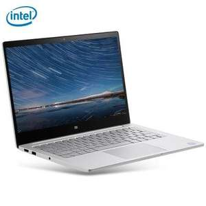 "PC portable 13.3"" full HD Xiaomi Mi Notebook Air 13"" - IPS,  i5-6200U, GTX-940MX, 8 Go de RAM, 256 Go en SSD, Windows 10, QWERTY"
