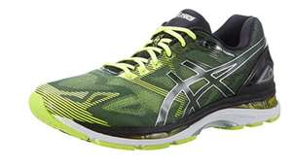 Paire de chaussures homme Asics Gel-Nimbus 19 - Taille 45