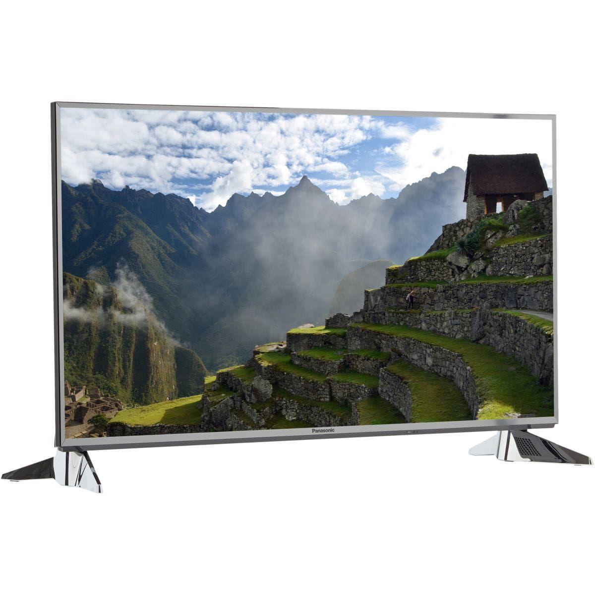 """TV 65"""" Panasonic TX-65EX600E 1300 BMR 4K HDR"""