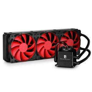 Kit Watercooling DeepCool Gamer Storm Captain 360