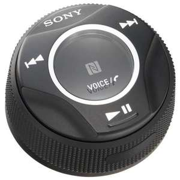 [CDAV] Télécommande Kit mains-libres Sony RMX7BT pour Smartphone (via ODR 10€)