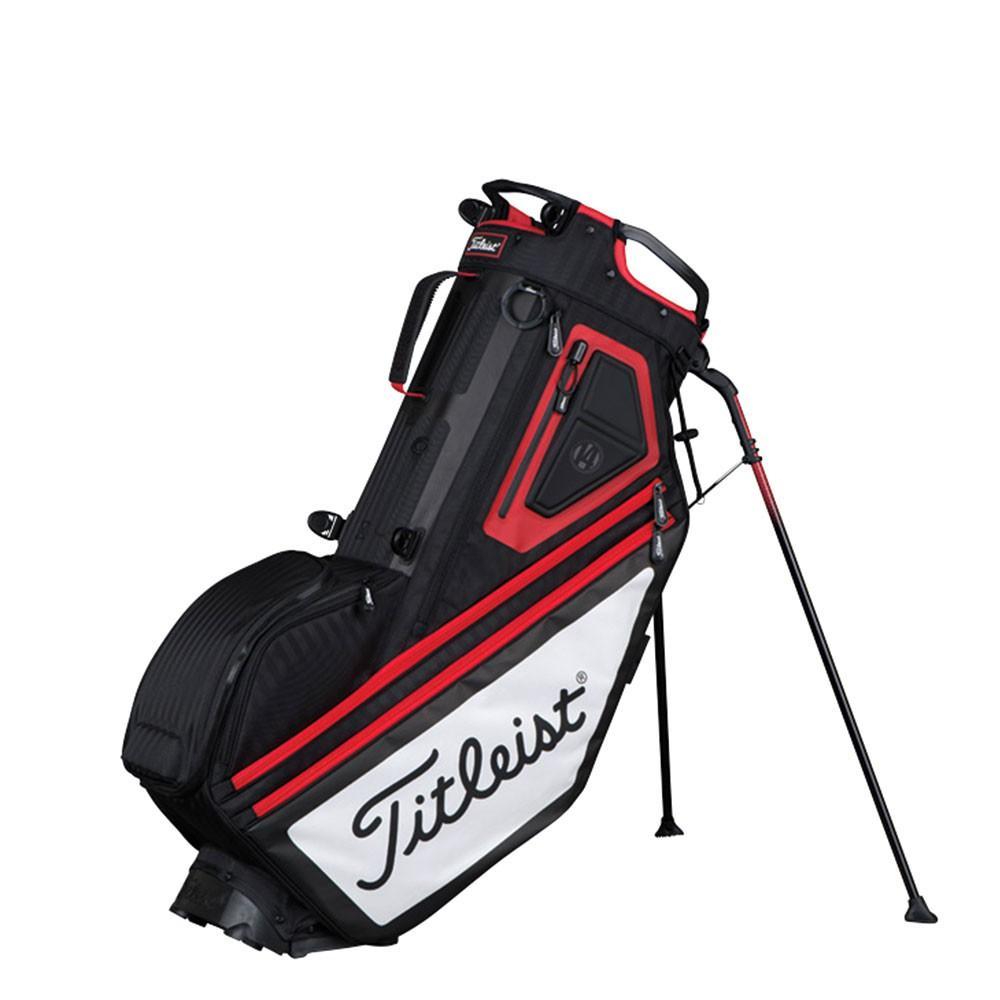 Sac de golf Titleist Playrs 14 trépieds