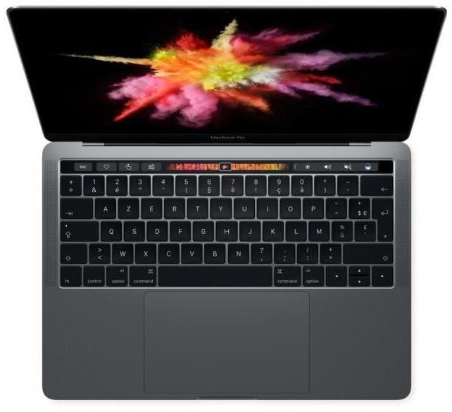 """[CDAV] 14% de réduction sur presque tous les Macbook - Ex : MacBook Pro 13"""" Touch Bar - RAM 16 Go - Processeur I5 - SSD 256 Go"""