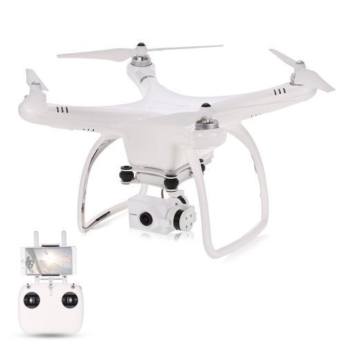 Drone quadricoptère Upair One Plus Professional 4K