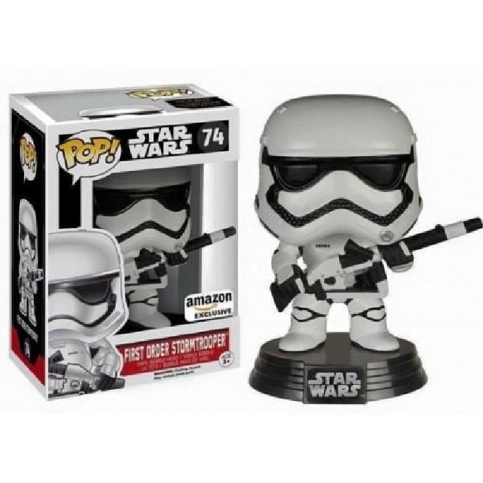 [CDAV] Stars Wars Ep VII - Figurine Pop Vinyl 74 Trooper