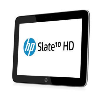 [Offre adhérents] Tablette HP Slate 10 HD (Avec ODR de 70€)
