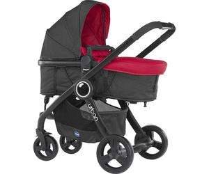 Poussette travel system Chicco Trio Urban Plus (différents coloris) - via l'application