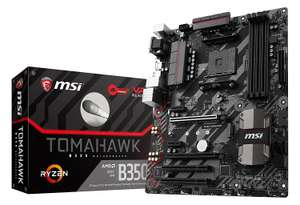 [Prime] Carte mère MSI B350 Tomahawk AMD B350 Socket AM4