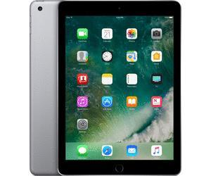 """Tablette tactile 9.7"""" Apple iPad (2017) - 128 Go, Wi-Fi, gris (+ 21.4€ en SuperPoints)"""
