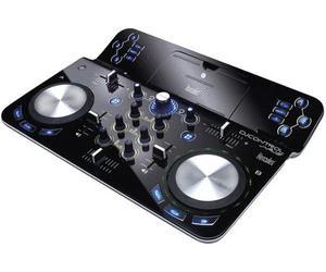 [Cdiscount à Volonté] Contrôleur DJ Hercules DJ Control Wave