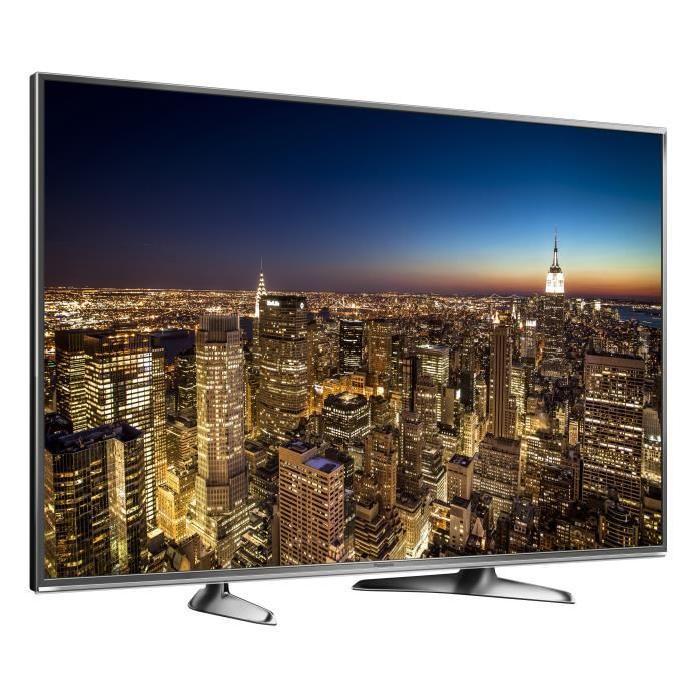 """[CDAV] TV 49"""" Panasonic TX-49DX650E - 4K UHD, LED, Smart TV"""