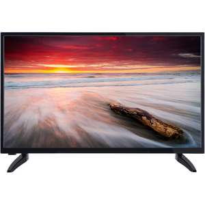 "TV 32"" Clayton CL32DLED16 - HD, 100 Hz, 2x HDMI"