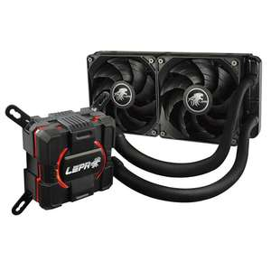 [Prime] Watercooling Lepa AquaChanger -240 mm
