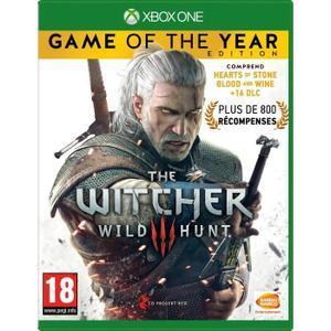 [CDAV] The Witcher 3 GOTY sur Xbox One