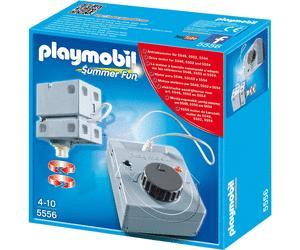 Accessoire pour jouet Playmobil Moteur à bascule commandé (5556)