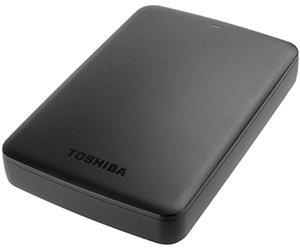 "Disque dur externe 2.5"" Toshiba Canvio Basics USB 3.0 - 3 To"