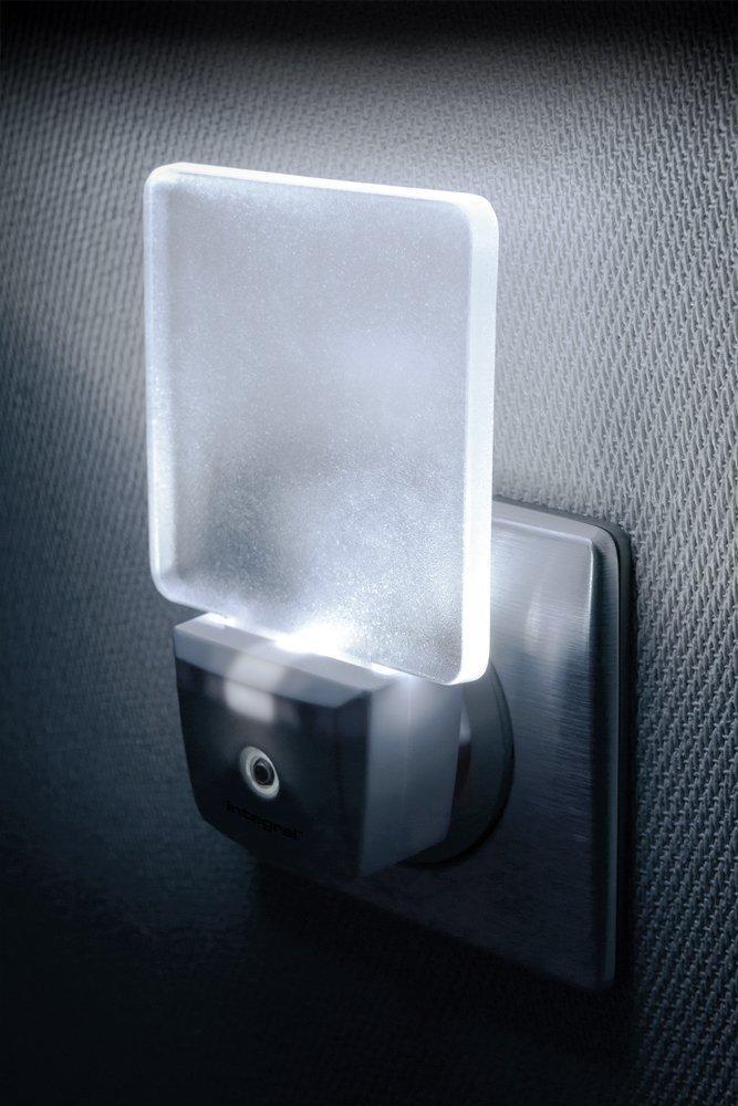 [Panier Plus] Veilleuse a LED avec détecteur automatique