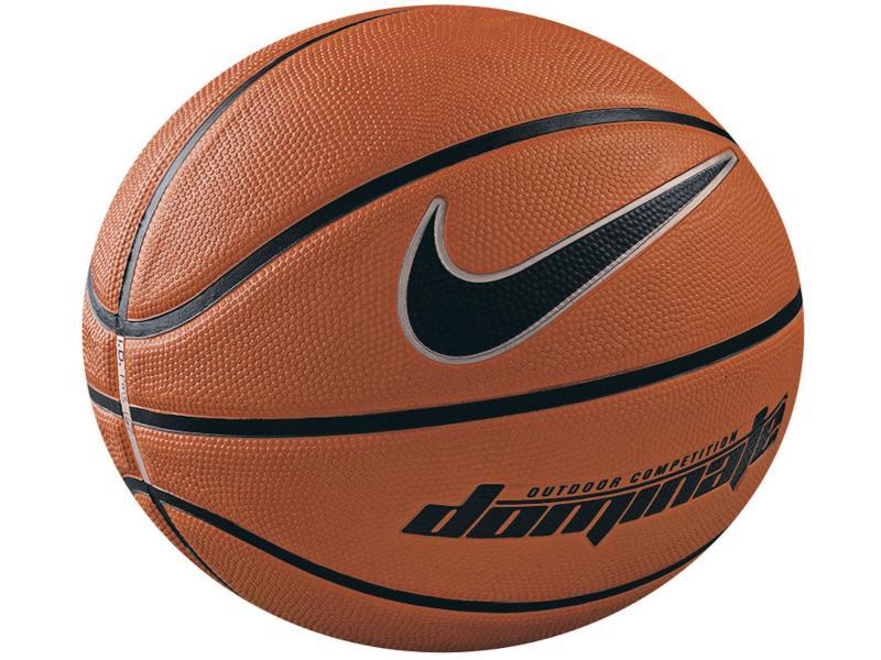 Sélection de produits en Promotion - Ex: Ballon Basketball Nike Dominate taille 7