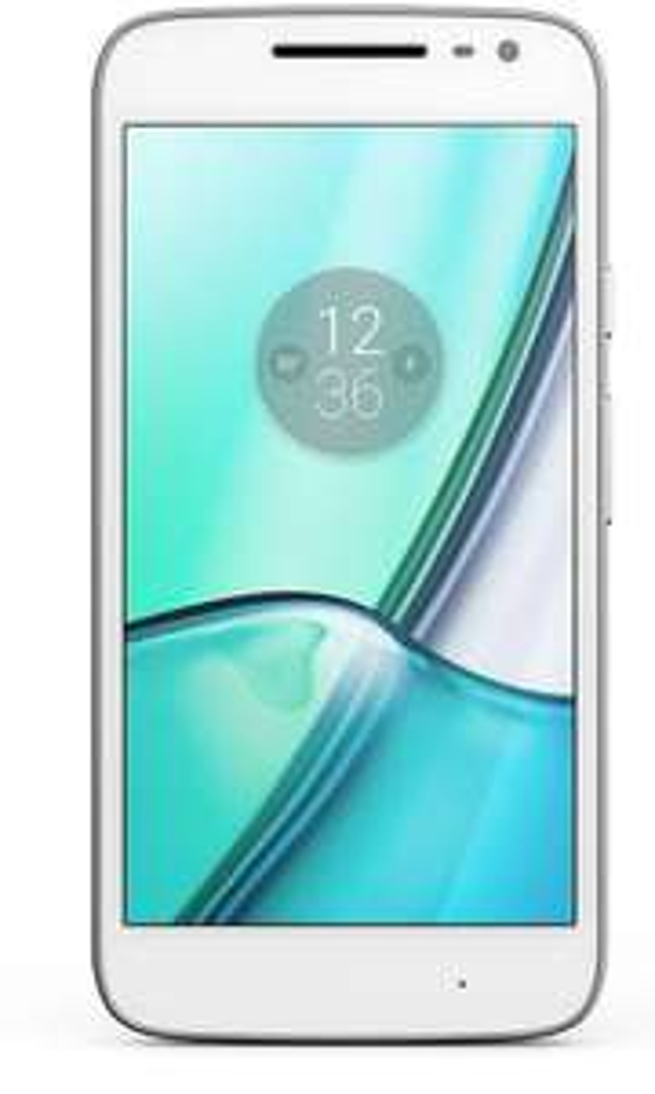 "Smartphone 5"" Lenovo Moto G4 Play (Coloris au choix) - HD, SnapDragon 410, RAM 2Go, 16Go, Android 6.0"