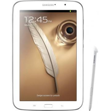 Tabette Samsung Galaxy Note 8.0 16 Go Blanc + 40€ de bon d'achat (Avec ODR de 50€)