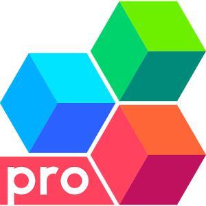 Application Office Suite Pro + PDF pour Android