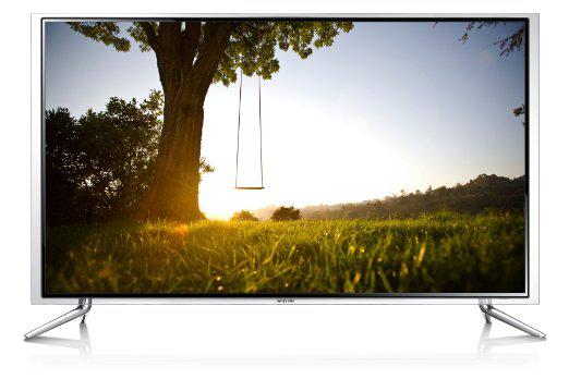 "TV LED 40"" Samsung UE40F6890 3D (Full HD, 400Hz CMR, Wi-Fi, Smart TV, HbbTV)"