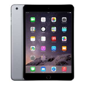 "Tablette 7.9"" Apple iPad Mini 4 4G/WIFI - 64 Go (Gris sidéral)"