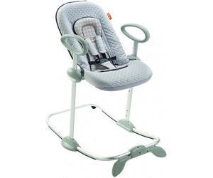 Transat pour bébé Beaba Transat Up & Down 2 - gris