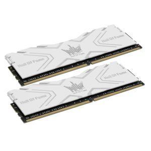 Kit Mémoire DDR4 KFA2 - 16 Go (2x8Go), 4000MHz, CAS 19