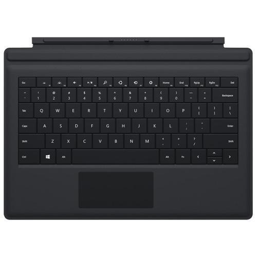 Clavier Microsoft Type Cover pour Surface Pro 3 - Plusieurs coloris