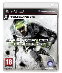 Tom Clancy's Splinter Cell Blacklist PS3, Xbox360 (Eligible a l'offre 2 pour 25£)