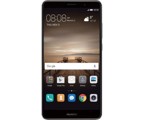 "Smartphone 5,9"" Huawei Mate 9 - 4 Go RAM, 64 Go + 59.9€ en chèques cadeaux"